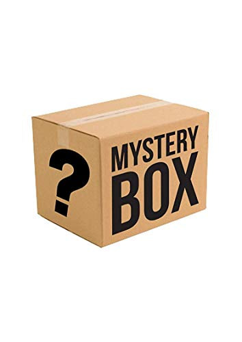Mystery Box Benefits and What's in them!.