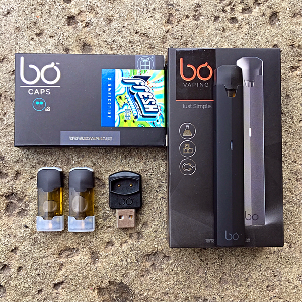 BO ONE Pod Vape Device