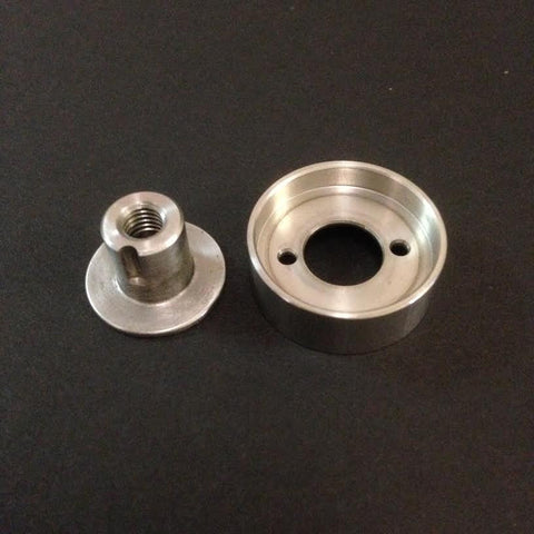 SOV Recessed Button (Nemesis)