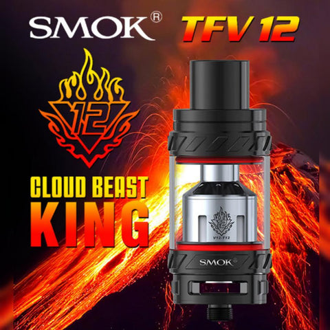 TFV12 Cloud Beast King by Smok