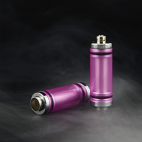 510 DCT 3.5ml Tank - Purple
