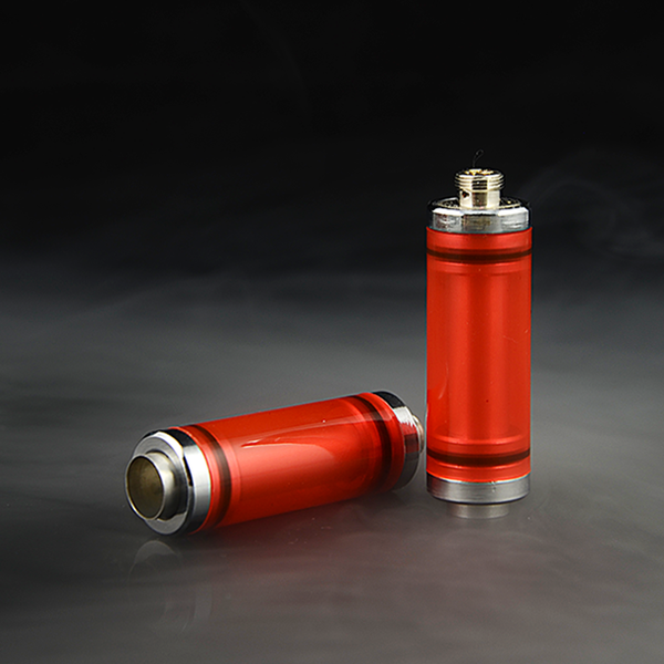 510 DCT 3.5ml Tank - Red