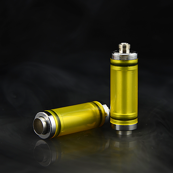 510 DCT 3.5ml Tank - Yellow