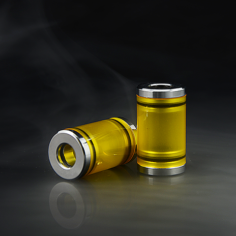 510 DCT 4.5ml Tank - Yellow