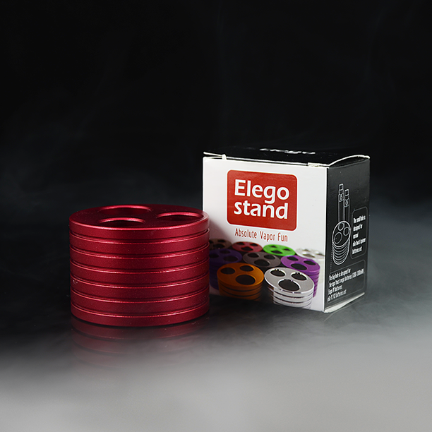 Elego Stand - Red