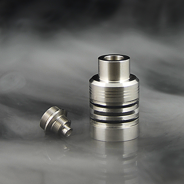 Kayfun Nano Glass Tank Kit v2