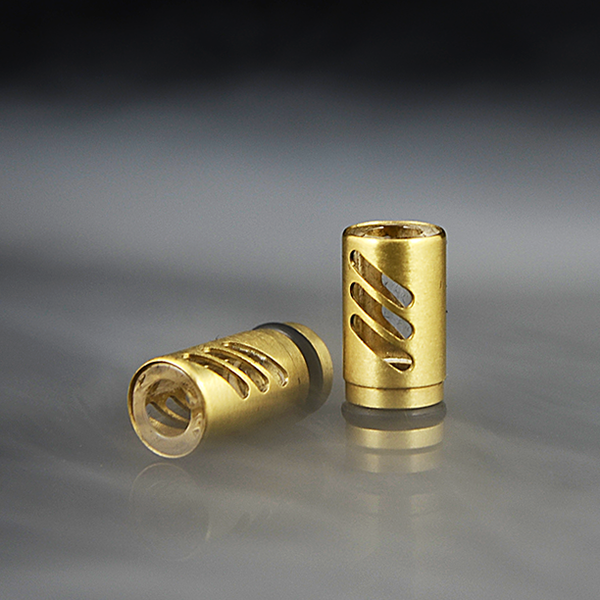 Shredded Brass DT