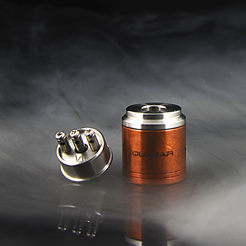 Quasar Atomizer - Copper