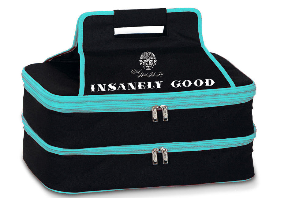 The  Entertainer Hot & Cold Food Carrier SALE!