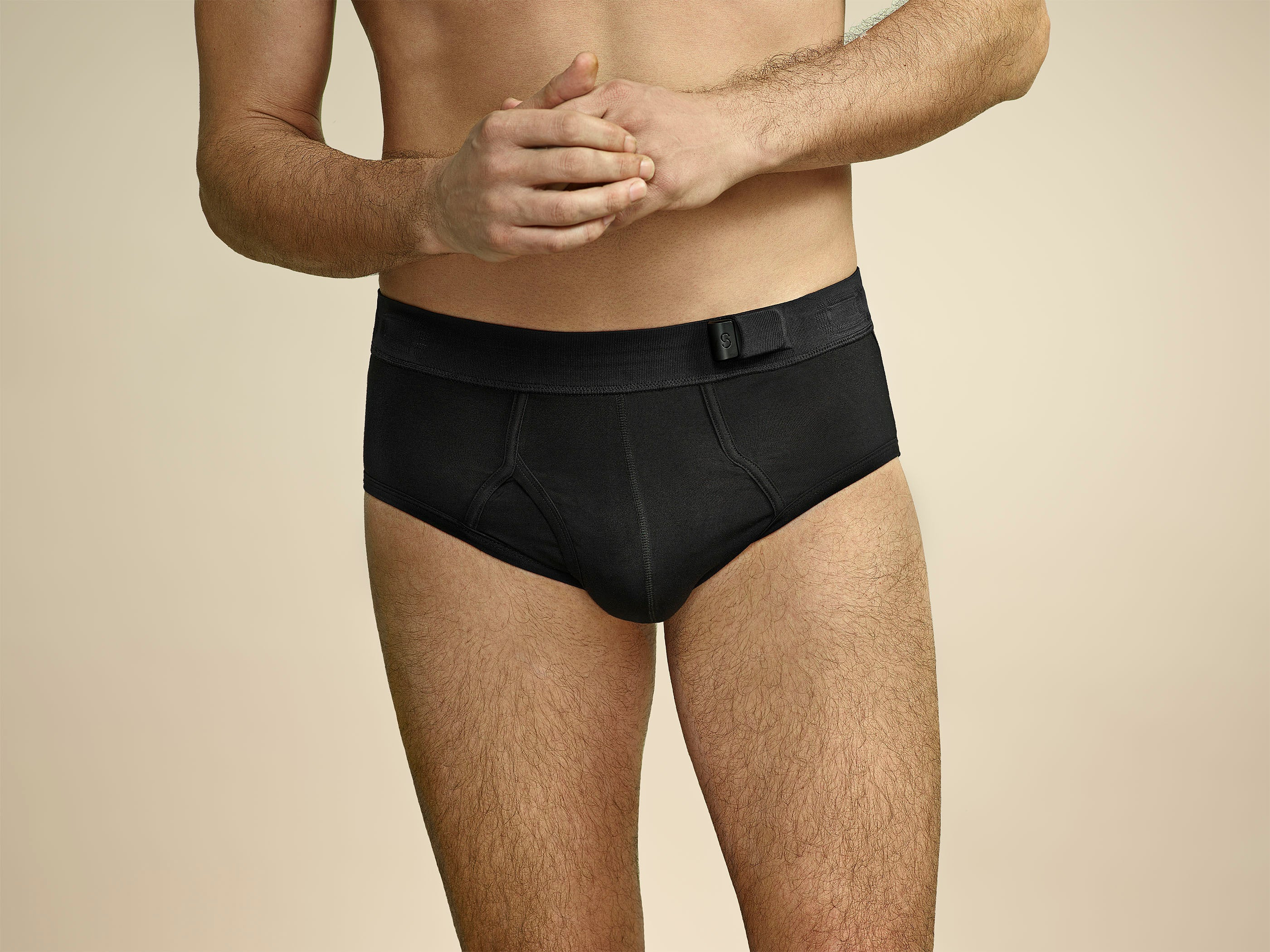 Men's Underwear Early Access Program