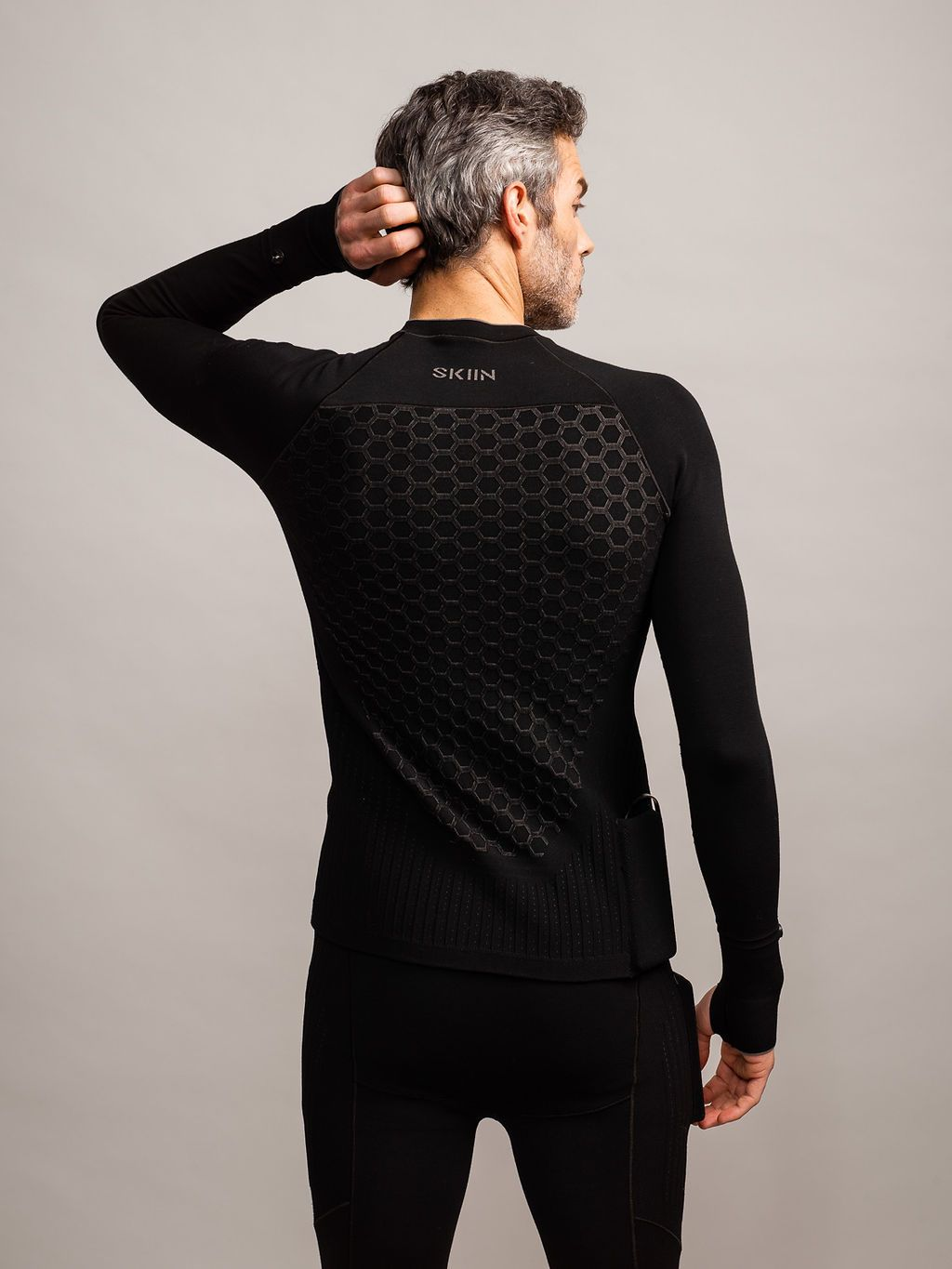 Men's Baselayer Top