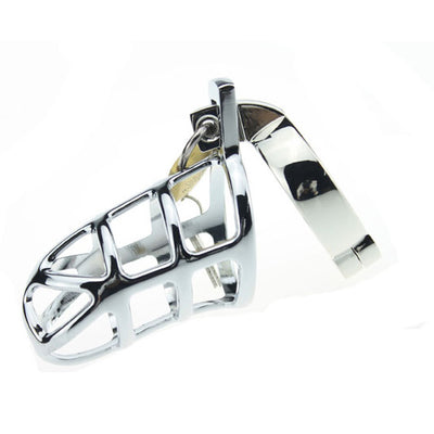 Chastity Cage Metal -