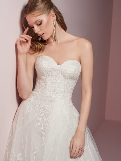 Savvy Pointers to Find The Perfect Wedding Gown