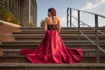 What To Look For In A Prom Dress Shop NJ?