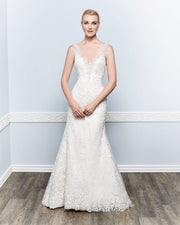 Kenneth Winston Style 1658
