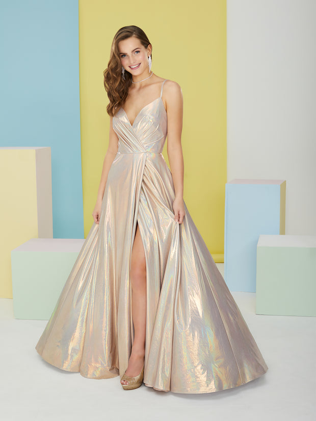 Tiffany Homecoming Style 27325