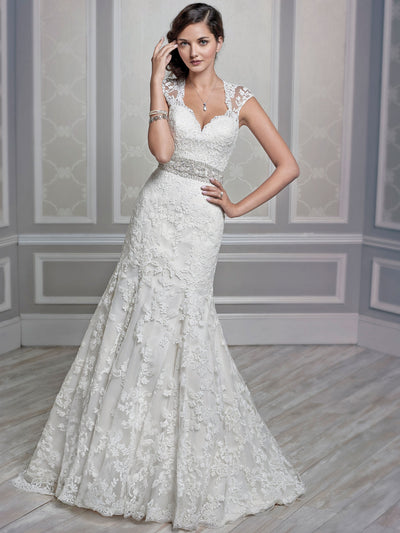 Kenneth Winston Style 1598