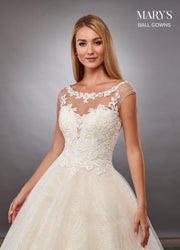 BallGowns Style MB6058