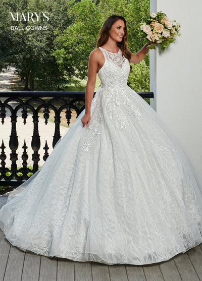 BallGowns Style MB6059