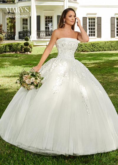 BallGowns Style MB6062