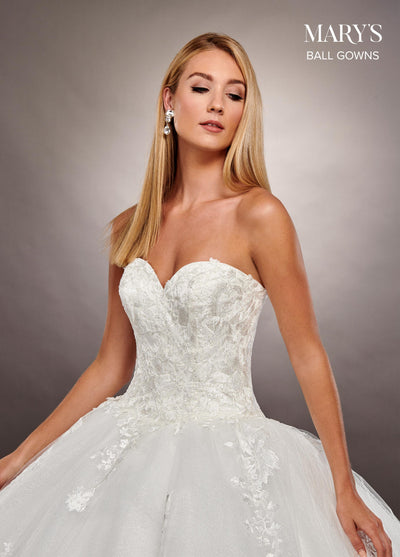 BallGowns Style MB6063