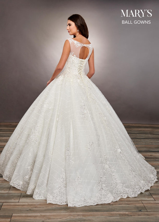 BallGowns Style MB6065
