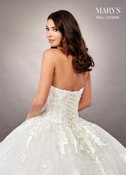 BallGowns Style MB6066