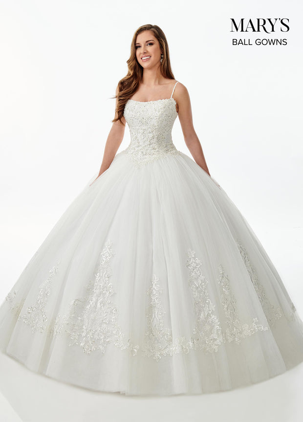 BallGowns Style MB6068