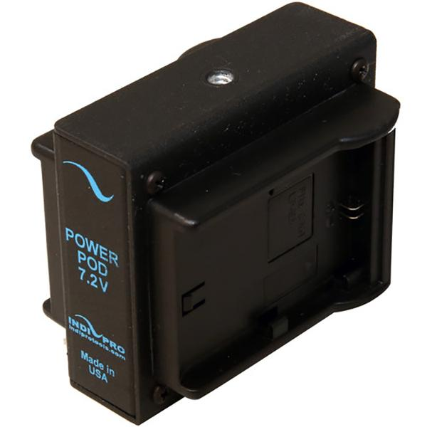 **B-STOCK** Dual LP-E6 Universal Power Pod System (7.2V)