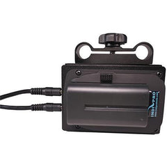 **B-STOCK** Dual Sony L-Series Power System to Sony L-Series Type Dummy Battery, 7.2V Output