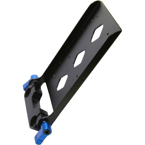 Refurbished Mounting Plate w/ 15mm Rail Attachment
