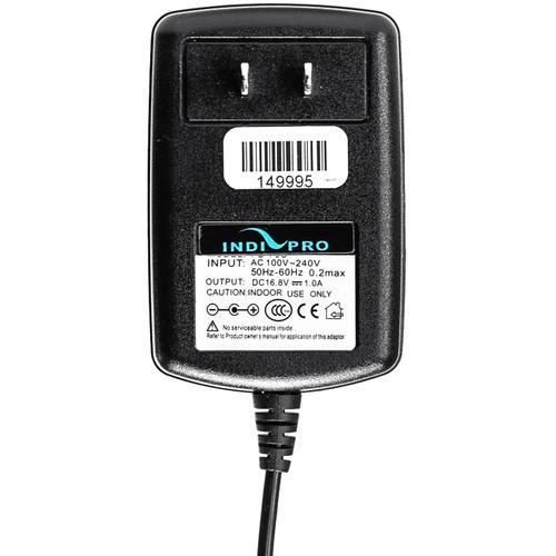 D-Tap Pro Battery Charger (1A, 16.8V)