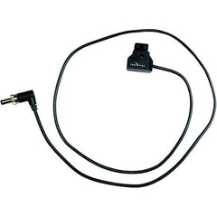 D-Tap to Right Angle 2.5mm DC Barrel Decimator Power Cable (28