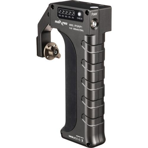 Indipro Universal Power Grip (Grey)