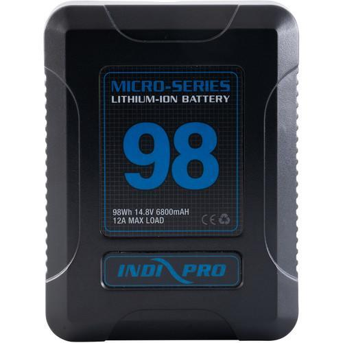 Micro-Series 98Wh V-Mount Li-Ion Battery