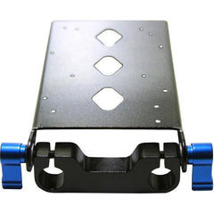 Mounting Plate w/ 15mm Rail Attachment