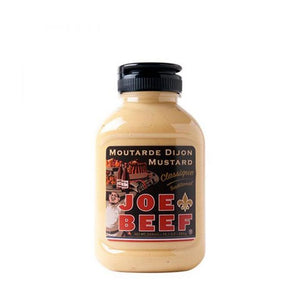 Open image in slideshow, Joe Beef Steakhouse Mustards