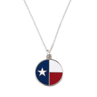 TEXAS PRIDE NECKLACE