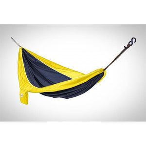 The Hammaka Original Oversize Hanging Double Hammock