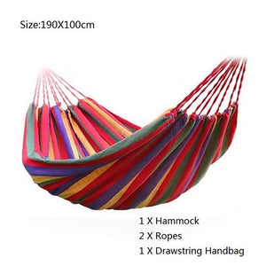 Garden Hanging Chair Swinging Hammock Hanging Rope Chair Swing Chair Seat with 2 Pillows for Garden Indoor Outdoor Dropshipping