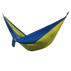 Reytormm Adult Outdoor Backpacking Hammock