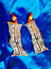 Frito Bandito POP-Art Earrings !