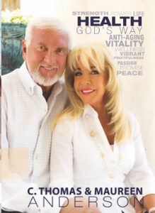 Health God's Way - Maureenanderson