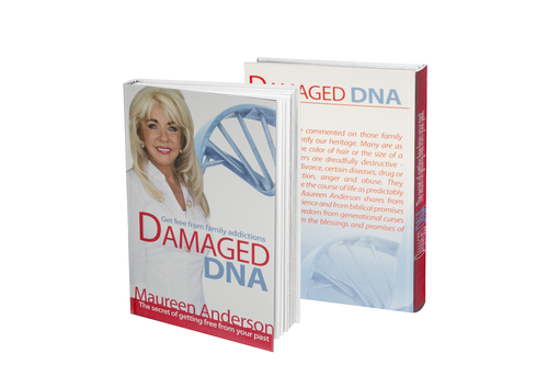 Damaged DNA - The Word for Winners