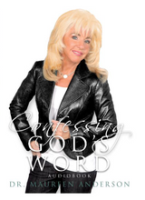 Load image into Gallery viewer, Confessing God's Word – 2 CD SET - The Word for Winners