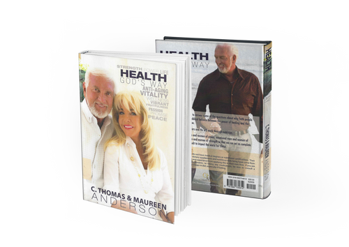 Health God's Way - The Word for Winners