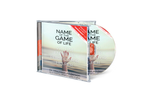 Load image into Gallery viewer, Enmeshment and Name of the Game Mini Book  1 CD & Mini Paperback Book - Maureenanderson