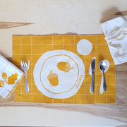 MONTESSORI INSPIRED PLACEMAT