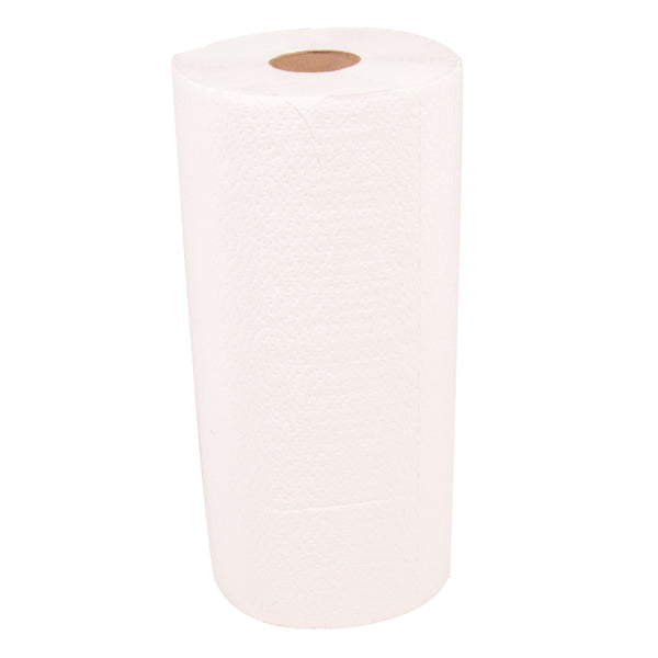 Roll Towels Perforated, Jumbo Roll, 9 x 11 Inch, 6 Count