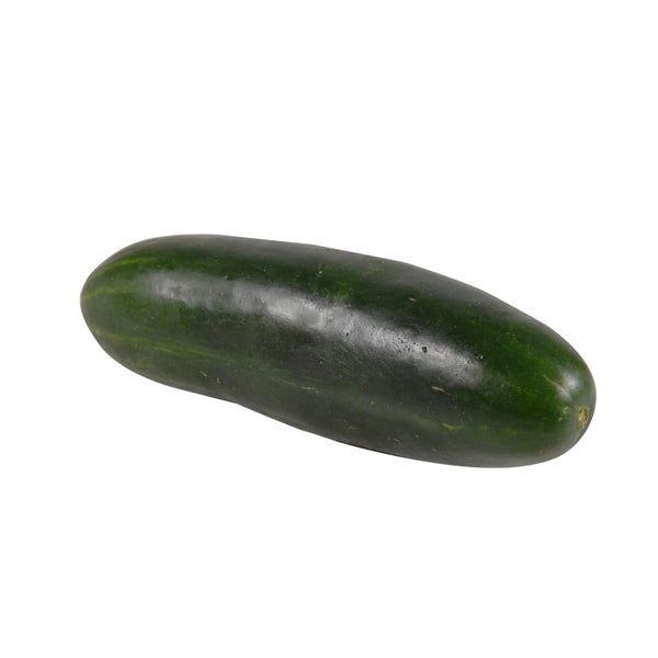 Cucumber, Fresh, 5 Ct Bag
